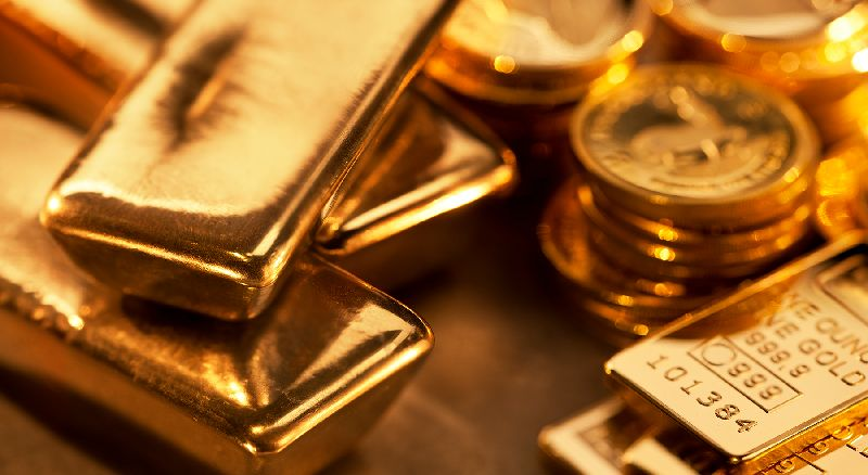 Old Gold Exchange at Home