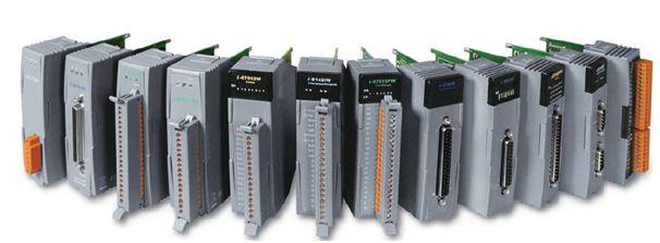 I-8000 Series PAC and View PAC I/O Module