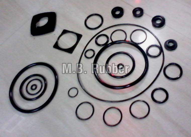 Rubber O Ring Kit 01