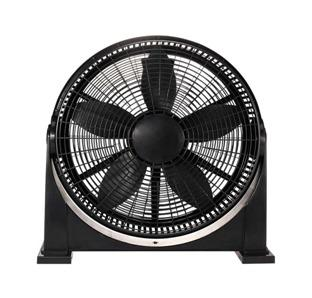 CH-998 Power Circular Box Fan
