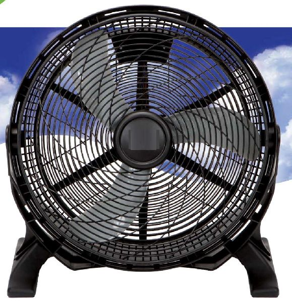 CH-999 Power Circular Box Fan