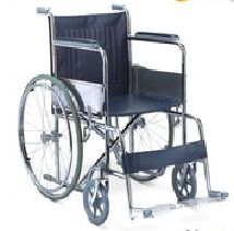 TSW809 Manual Wheelchair