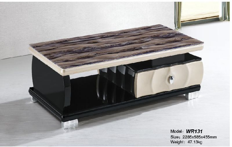 WR131 Wooden TV Table