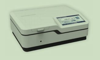 5002 Double Beam Xenon Lamp Spectrophotometer