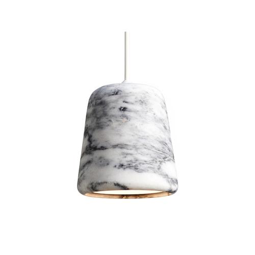 Marble Hanging Lamp