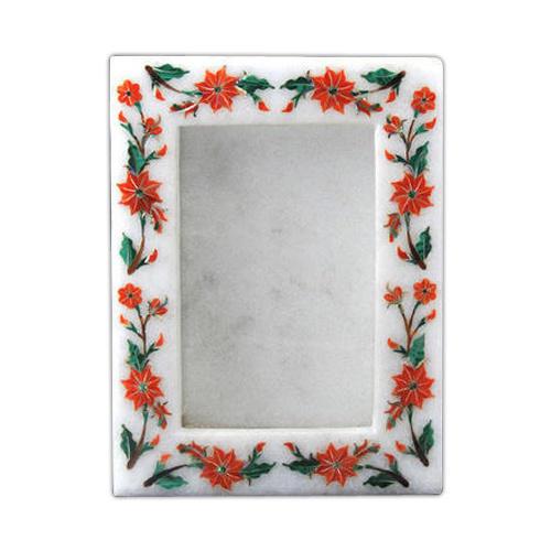 Marble Photo Frame