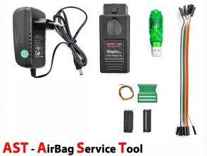 Airbag Service Tool