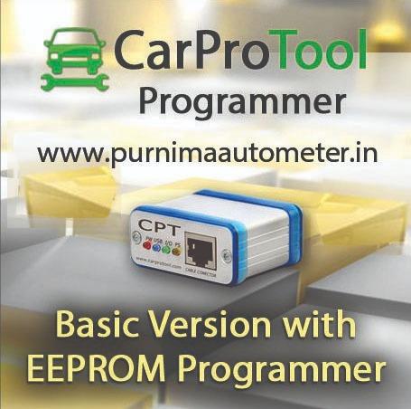 Car Pro Programming Tool
