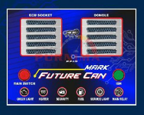 Mark Future Can Programming Tool
