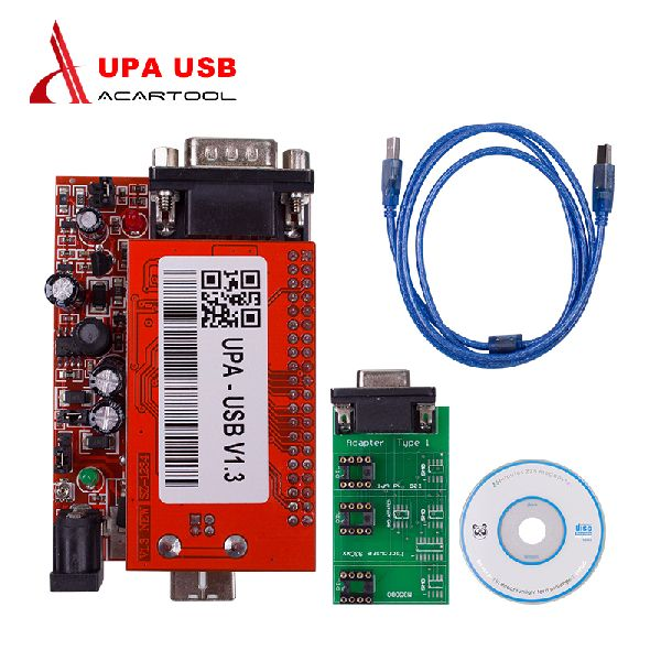 UPA USB Programming Tool