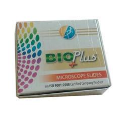 Bioplus Microscopic Slide