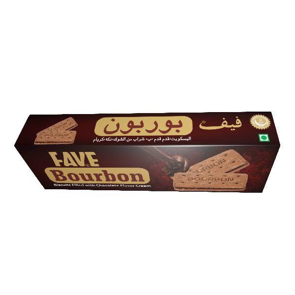 150 Gm Bourbon Biscuits