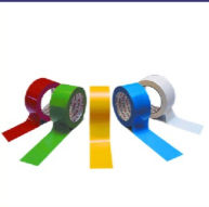 Plain Colored Tape