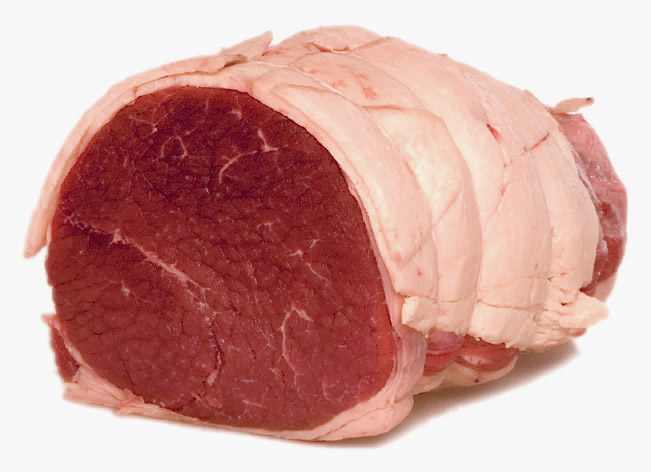 Frozen Beef Silverside