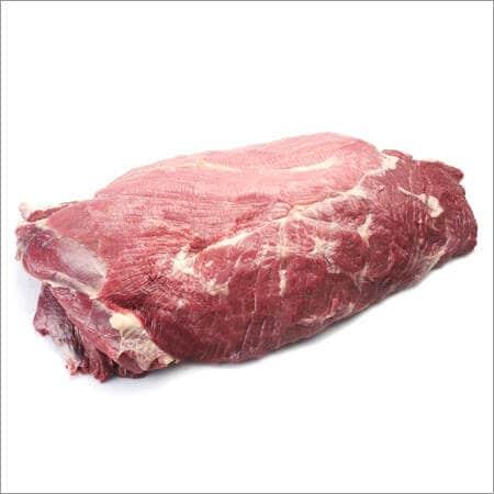 Frozen Pork Boneless Cuts