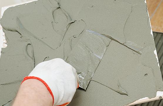 Tuff Tile NSA Tiling System