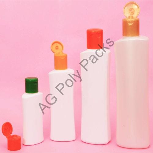 HDPE Jupiter Bottle