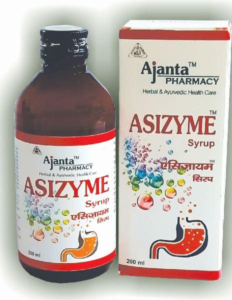 Asizyme Syrup