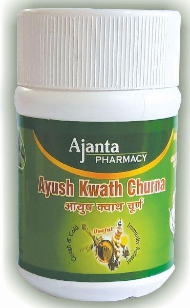 Ayush Kwath Churna