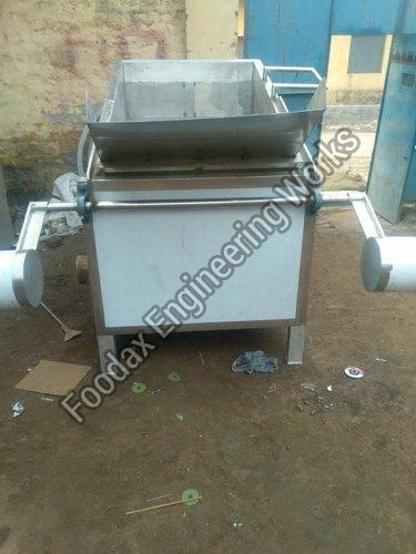 Direct Diesel Batch Fryer
