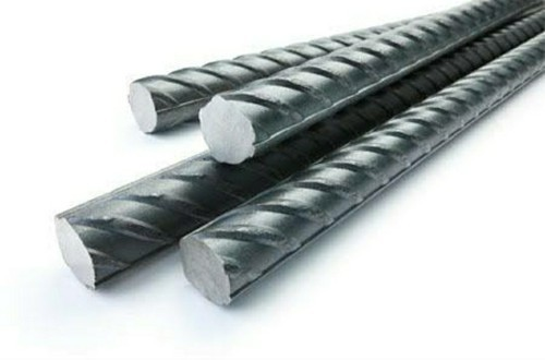 TMT Steel Bars