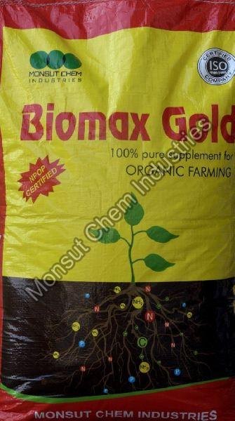 Biomax Gold Organic Farming Supplement