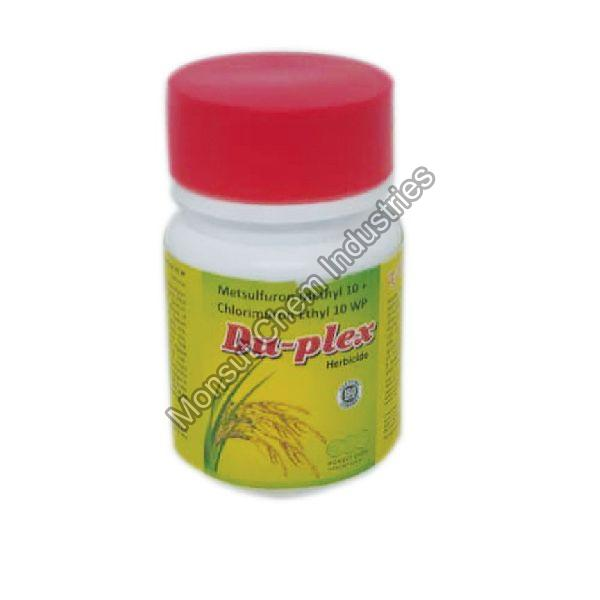 DU-PLEX Herbicide