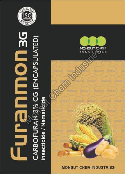 Furamon-3G Nematicide