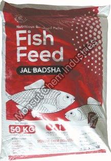 Jal Badsha Fish Feed