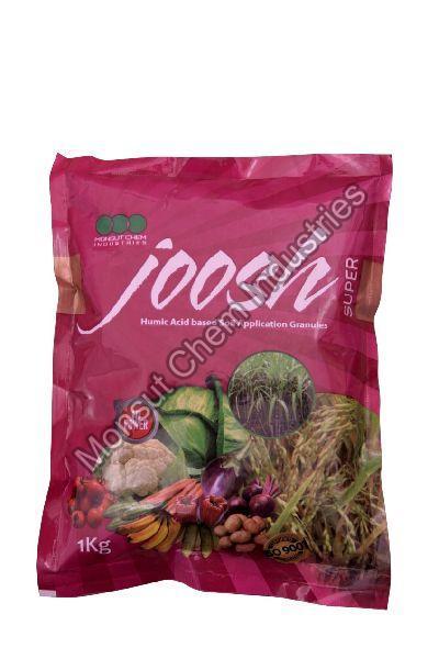Joosh Super Plant Growth Regulator Granules