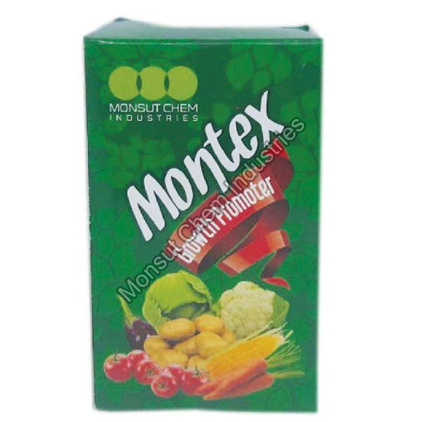 Montex Plant Growth Promoter