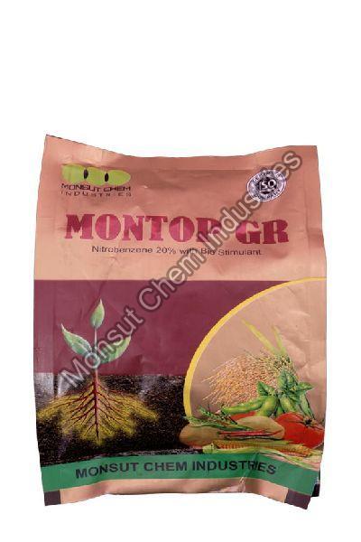 MONTOP GR Plant Growth Regulator Granules