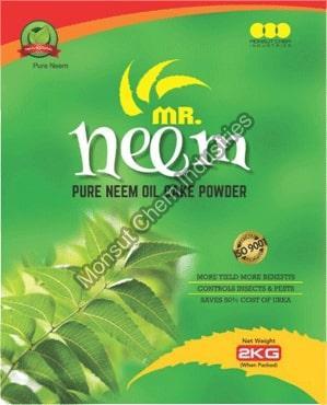 Mr. Neem Pure Neem Oil Cake Powder