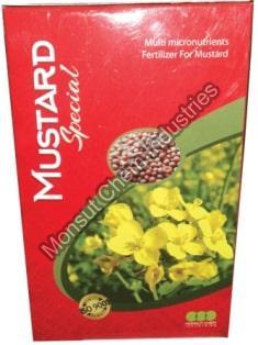 Mustard Special Multi Micronutrient Fertilizer