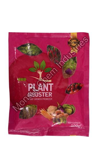 Plant Booster Plant Growth Promoter
