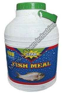 Star Fish Meal