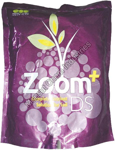 Zoom+ DS Soil Nutrient Solution