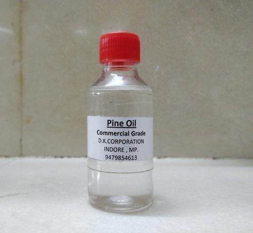 Commercial Grade Pine Oil