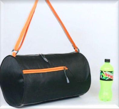 Adjustable Strap Gym Bag