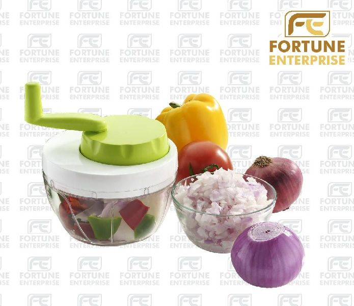 Handy Vegetable Chopper
