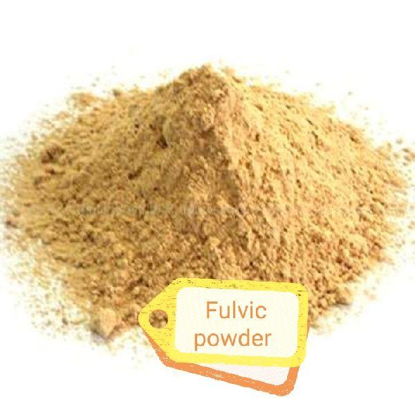 Fulvic Powder