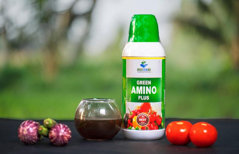 Green Amino Plus Liquid