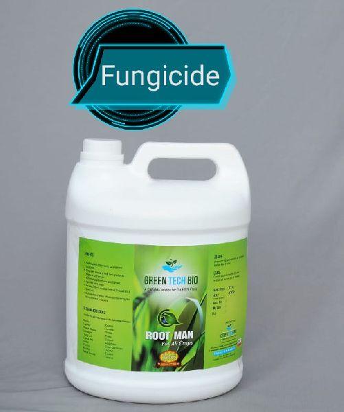 Liquid Fungicide