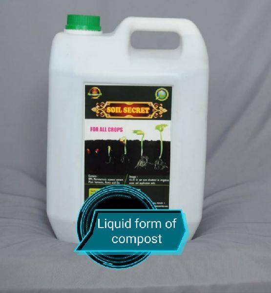 Soil Secret Liquid Compost