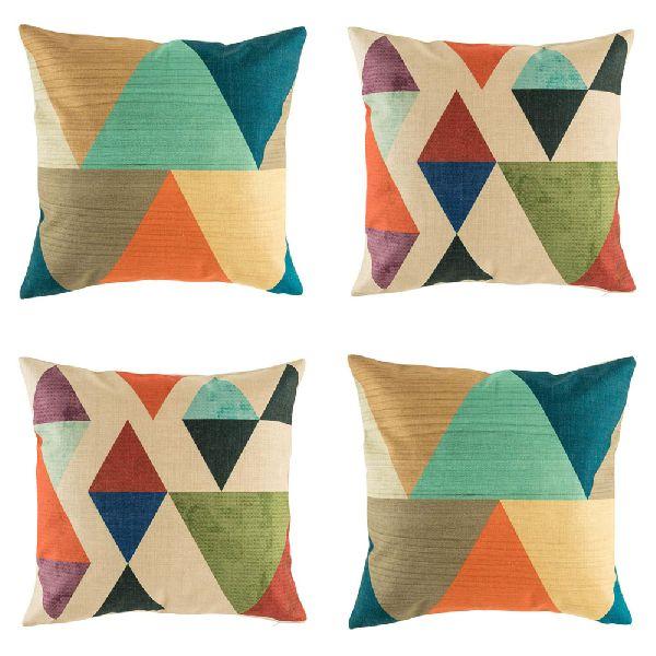 Zipper Cushion Cover
