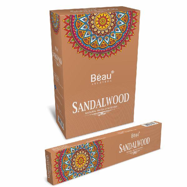 Sandalwood Masala Incense Sticks