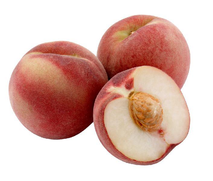 Exotic Peach