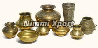 Brass Utensils