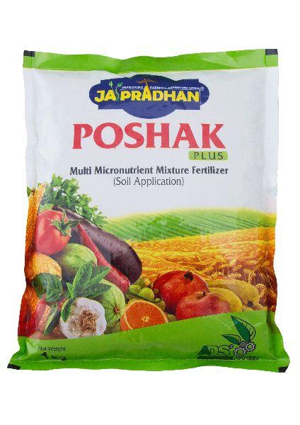 Poshak Plus 1kg (New)