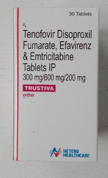 Trustiva Tablets